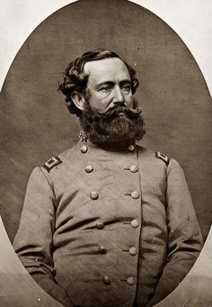 Confederate General Wade Hampton