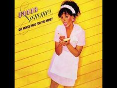 It's because I love Michael Omartian, I'm sure! Best modern producer of our time... Love Donna Summer too!