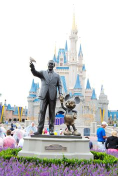 Our 2012 Disney World vacation