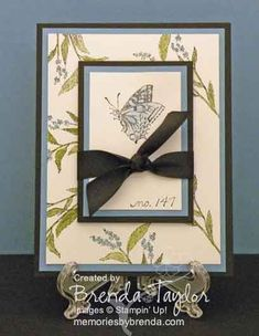naturewalk_by_memoriesbybrenda by memoriesbybrenda - Cards and Paper Crafts at Splitcoaststampers