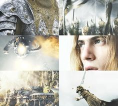 The Rest Is Detail | middle earth meme | five elves → glorfindel ...