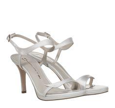 Οι 88 καλύτερες εικόνες του πίνακα Perfect Bridal Shoes    Νυφικά ... 688baf4de1b