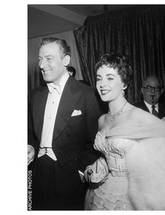 ■Elizabeth Taylor cheated on husband, Michael Wilding, with Michael Todd whom she later married. Taylor later cheated on fourth husband Eddie Fisher with Richard Burton, who became husband number five.