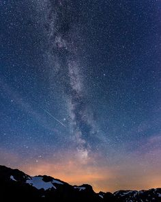 On instagram by lars_martin_teigen #astrophotography #contratahotel (o) http://ift.tt/1LrigI3 and some friends went up in the mountains in August. It was a new moon and the day the perseid meteor shower peaked. We saw a lot of shooting stars it was a magical night. This was taken with my Nikon D800 and nikon 14-24mm. #ig_astrophotography #milkywaygalaxy #milkyway #perseid #perseids #shootingstars #nightscape #phototrip #phototravel #underthestars #meteorshower #longexposure #kvinnherad…