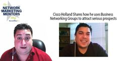 Network Marketing in Business networking groups