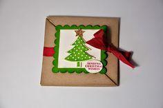 Advent Calendar, Stampin Up, Ornament, Holiday Decor, Cards, Home Decor, Decoration, Decoration Home, Room Decor