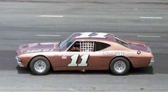 Jack Ingram Chevelle 1974