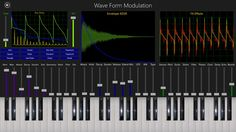 "Synth Keyboard // 40 000 fans can't be wrong. So we enhanced our ""Music Keyboard"" to a ""Synthesizer Keyboard"" with 3 different sound engines and 3 synthesizer editors. Discover the possibilities and enjoy the ride. 50 000 fans can't be wrong. So we enhanced our ""Music Keyboard"" to a ""Synthesizer Keybord"" with 3 different sound engines and 3 synthesizer editors. Discover the possibilities and enjoy the ride."