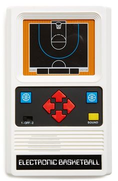 SCHYLLING Electronic Basketball Game available at #Nordstrom