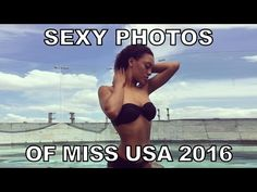 At aim is to bring you the very best in entertainment and educational information, which is also fun, fascinating, and engagingly great! Miss Usa, Bikinis, Swimwear, Bring It On, Entertaining, Education, Random, Sexy, Youtube
