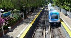 Pregopontocom Tudo: Trens urbanos de Buenos Aires ganham nova composição ...
