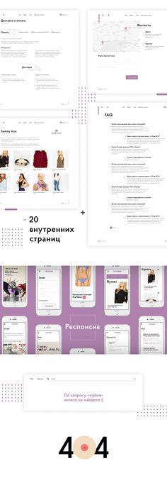 Hello! Check our new project: http://trendon.com.ua/