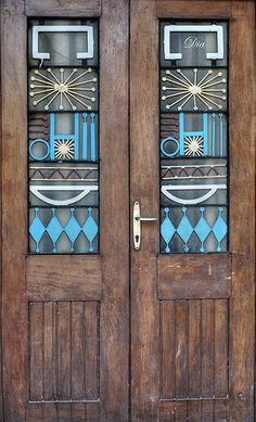 Old sudanese Door | Flickr - Photo Sharing!