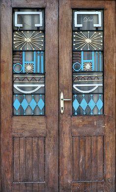 Old sudanese Door   Flickr - Photo Sharing!