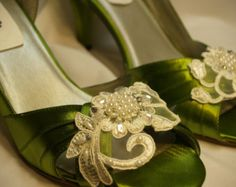 GREEN WEDDING SHOES - Google Search