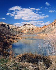 Owyhee River & Birch Creek - Eastern Oregon