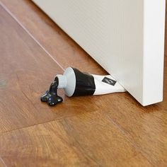Paint Tube Door Stop #Design, #Doorstop, #Unique