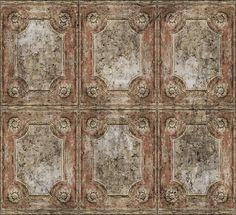 Wall & Decò - Carte da parati per l'arredo contemporaneo - Crust designer / Raw - WDCR1402