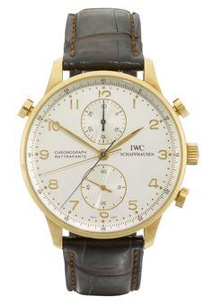 c91c8860418 IWC Portuguese Chronograph Rattrapante