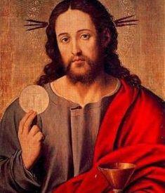 Spiritual Communion Prayers - Warrior of God Catholic Art, Catholic Saints, Catholic Herald, Catholic Prayers, Religious Art, Communion Prayer, Blood Of Christ, Heart Of Jesus, Divine Mercy