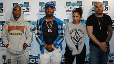 Troy Ave On Breakfast Club Calls Kendrick Weirdo Rapper While Narrating Street Stories [Video] -  Click link to view & comment:  http://www.afrotainmenttv.com/troy-ave-on-breakfast-club-calls-kendrick-weirdo-rapper-while-narrating-street-stories-video/