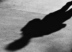 """Me and My Shadows by Stacy Turis - """"Living with ADHD is challenging. Adding on depression, anxiety, and whatever else we might have simmering in the pot makes it more difficult. Finding healthy ways to cope with the madness is a lot more productive and easier on the psyche than going to battle every time it pops up its head."""""""