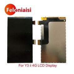 10Pcs/Lot High Quality 4.5'' For Huawei Y3ii Y3 II Y3 2 3G 4G LUA-U03 LUA-L03 LUA-U23 LUA-L13 LUA-L23 LUA-L21 Lcd Display Screen , https://myalphastore.com/products/10pcs-lot-high-quality-4-5-for-huawei-y3ii-y3-ii-y3-2-3g-4g-lua-u03-lua-l03-lua-u23-lua-l13-lua-l23-lua-l21-lcd-display-screen/,
