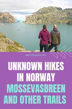 Forget famous Preikestølen and Trolltunga, there are much better and more unknown hikes in Norway. Check them here! #norway #hiking