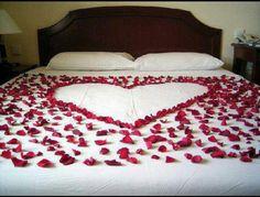 Very romantic idea