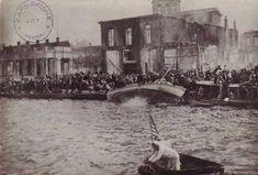 smirni1922 Old Photos, Vintage Photos, Retro Images, Historian, Historical Photos, Istanbul, Greece, Places To Visit, Around The Worlds