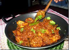 Special Chicken Karahi Recipe (By Shireen Anwar)