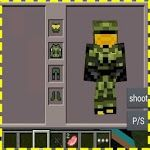 Armor  Weapons Mod Installer 1.00