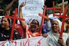 What These Muslim Land Grabbers Did to the Homes of Christian Families in Pakistan Will Shock You / What These Muslim Land Grabbers Did to the Homes of Christian Families in Pakistan Will Shock You http://www.breakingchristiannews.com/articles/display_art.html?ID=15491 via @BCNbcn