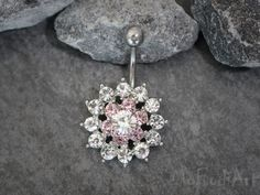 Hey, I found this really awesome Etsy listing at https://www.etsy.com/listing/233219002/crystalline-belly-button-ring-stud-navel