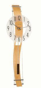 Kennington I Wall Clock by Hermle