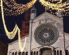 #modena #Duomo #case #mazzicase