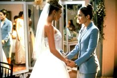 The rise of the wedding planner
