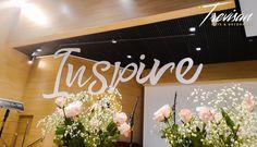 Neon Signs, Inspiration, Letter Board, Modern Decoration, Ladies Day, Diy House Decor, Events, Biblical Inspiration, Inhalation