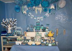 Candy Table zur Taufe | Motivtorten Fotos Forum | Chefkoch.de