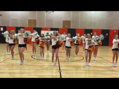 The Hey Song - YouTube Cheer Stunts, Cheerleading, Cheer Dance Routines, Cheers And Chants, Varsity Cheer, Gymnastics, Songs, Youtube, Knights