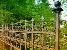 Zaun Park #Auerbach