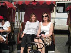 Hutong Rickshaw Ride