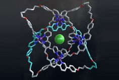 Scientists tie the tightest knot ever from atom strings