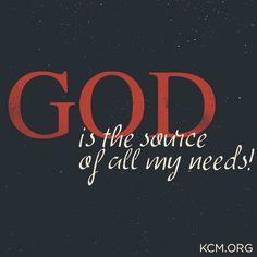 http://www.kcm.org/ #KCM # Christian #Inspiration