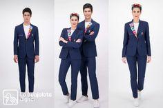 Por medio de redes sociales se ha dado a conocer el concurso creado para elegir el bordado que tendrán los uniformes de quienes participarán en los juegos olímpicos, aquí te dejamos la liga