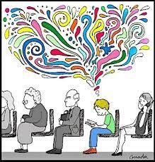 Lectura igual a imaginación