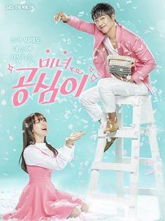 Beautiful Gong Shim, o novo drama de romance da SBS