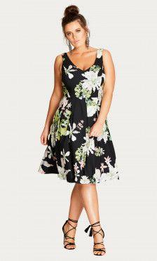4e9bb77e78840b Shop Women s Plus Size Women s Plus Size Dress