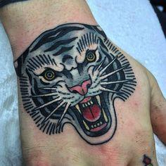 Xam Tattoo