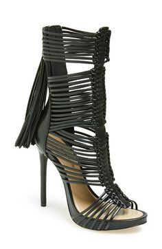 bb9a3a5cb4e Strappy Heels Nordstrom Shoes